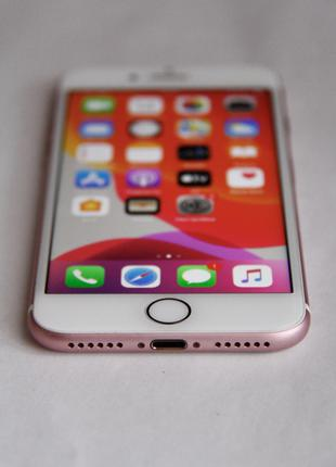 Iphone 7 128Gb color : Rose Gold
