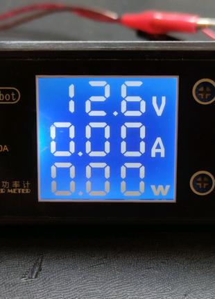 Вольтметр, амперметр, ваттметр 100 вольт 10А