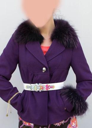 Пиджак, полу - пальто, куртка, кардиган philipp plein