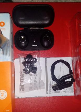 Продам бездротові(Bluetooth) навушники.