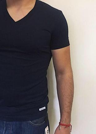 Мужская футболка dolce&gabbana underwear