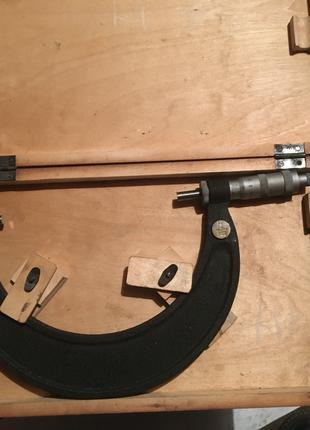 Микрометр 150-175