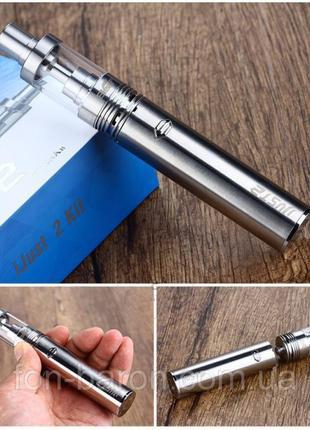 Электронная сигарета Eleaf iJust 2 2600 mAh Kit ! ijust2 парить ,