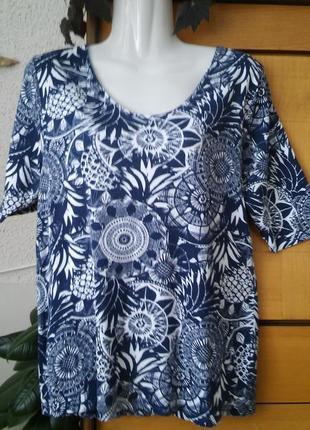Блуза- футболка