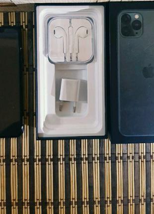 Реплика IPhone 11 Pro Все цвета + 5D стекло в подарок