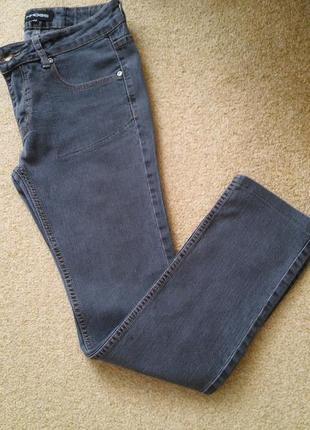 Идеальные джинсы нескучного серого цвета, hydee jeans
