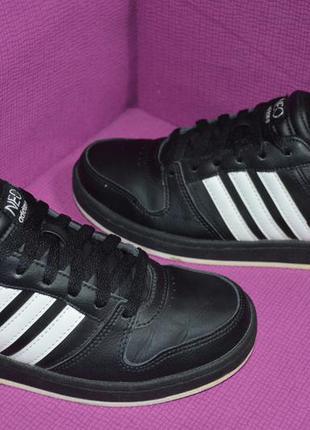 Стильные кеды, кроссовки adidas neo label