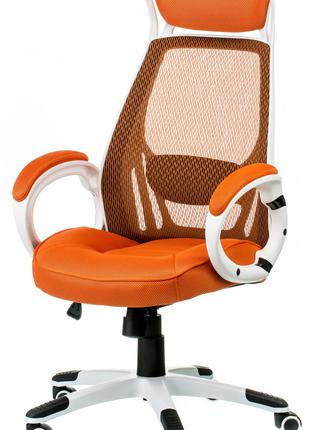 Кресло геймерское с ортопедической поддержкой Бриз