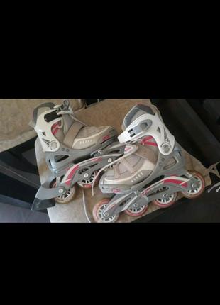 Роликовые коньки Bladerunner