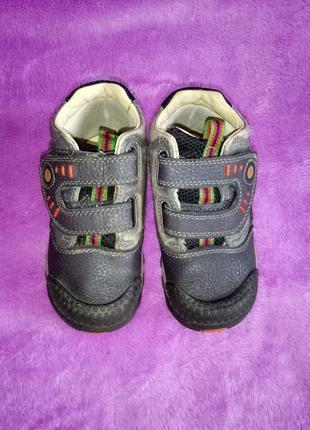 7 размер 24-25 clarks. удобные классные туфельки ботинки
