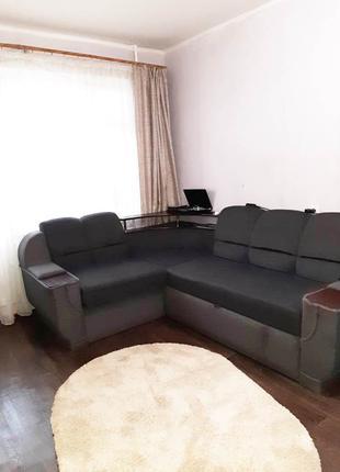 1 комнатная квартира в Крыжановке