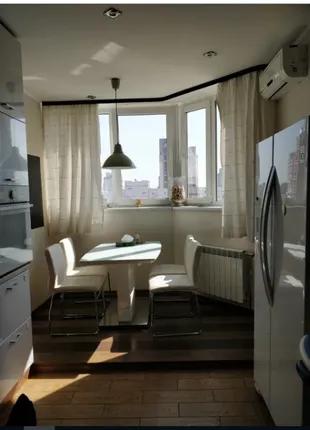Квартира на Троещине ул.Закревского №95А