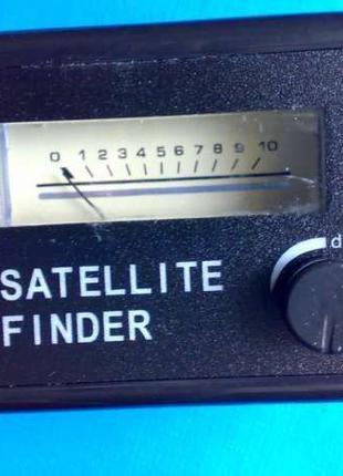 Прилад для налаштування супутникових антен.