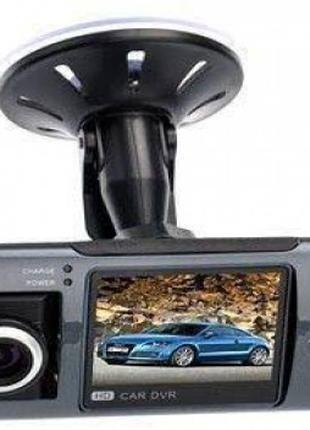 Видеорегистратор Full HD DVR R280
