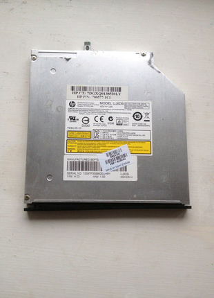 Продам Dvd-Rw привод для ноутбука