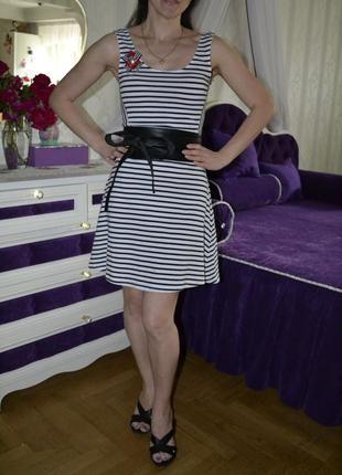 36-40/s-l/8-12 красивое и удобное платье на море  atmosphere (...