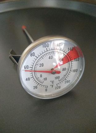 Термощуп, кухонный термометр
