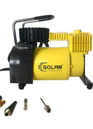 Автомобильный компрессор Solar AR 201