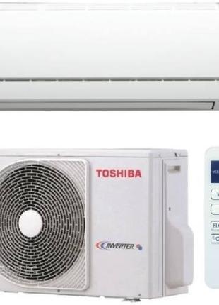 Кондиционер Toshiba RAS-107SKV-E7/RAS-107SAV-E6