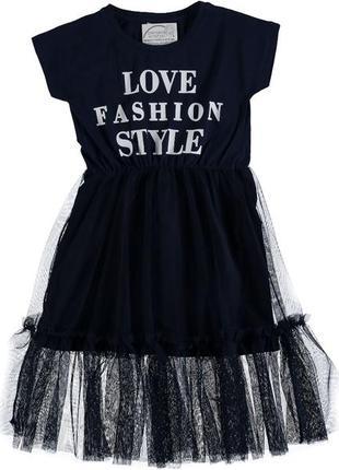 Платье для девочек от 10-14 лет
