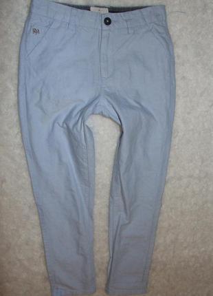 нарядные штаны брюки мальчику 9 лет