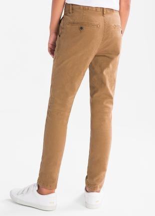 новые штаны джинсы чиносы мальчику 13 - 14  лет
