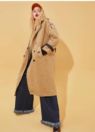 Пальто шубка брендовое