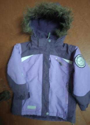 Куртка термо, термокуртка брендовая,суперцена.