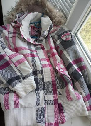 Куртка,бренд,осень-весна.