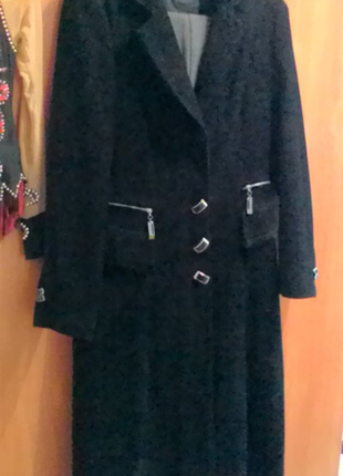 Пальто стильное.осень-весна.