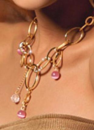 Колье,ожерелье от в.юдашкина.oriflame.