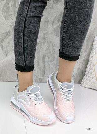 Красивенные нежные кроссы