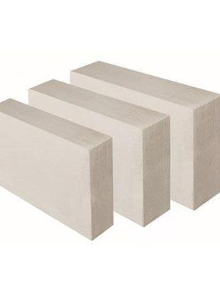 Теплоизоляционные блоки Aeroc Energy 100x200x600 D150