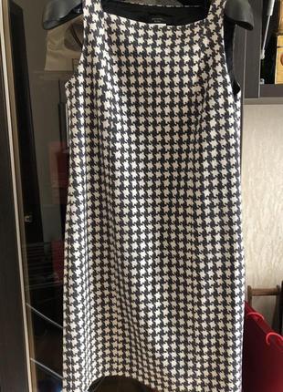 Стильное платье maxmara sportmax оригинал новое