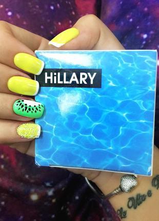 Твердый парфюмированный крем для тела Hillary Parfumed Oil Bars