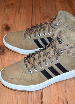 Продам ботинки кроссовки adidas  - 41 размер демисезон