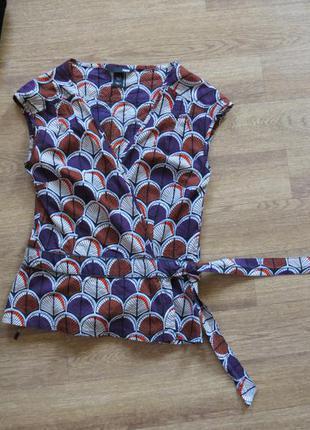 Легкая блуза от  h&m
