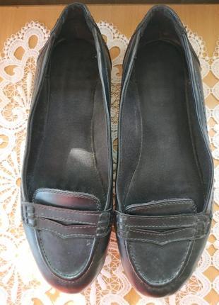 Туфли экокожа р.37