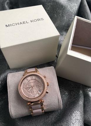 Michael Kors MK5896 Оригинальные женские часы.