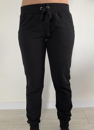 Спортивні штани, чорні штани, черные брюки. lcwcasual, черные ...