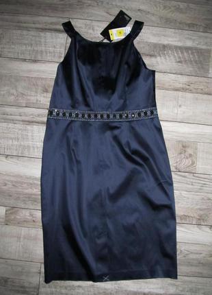 Стильное платье от m&s р.16