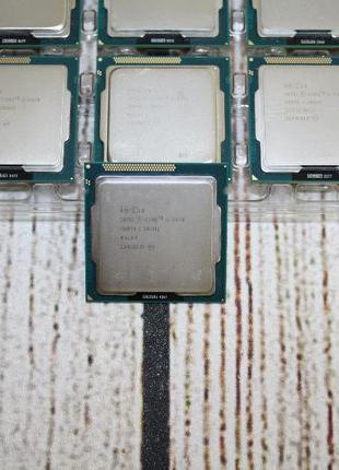 Core™ i5-3470 гарантия 6 мес.