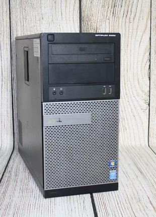 Комп'ютер Dell 3020 Tower Core™ i3-4130 | DDR3 4GB