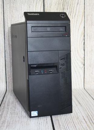 Комп'ютер Lenovo M90 Core™ i5-750 4 ядра | DDR3 4GB | 1 GB Відео