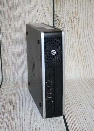 Для бізнесу ПК HP 8200 Ultra-Slim Pentium® G870 | DDR3 4GB | S...
