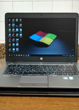 Ультрабук HP Elitebook 840 G2, 14'' , i5-5300U, 240GB SSD, 8GB