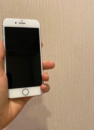 IPhone 7 32 мб