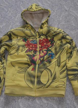 Зимова куртка / зимняя куртка