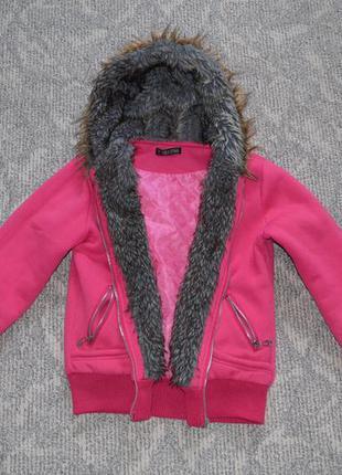 Осіння куртка / осенняя куртка