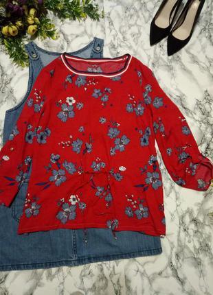 Стильная блуза ns